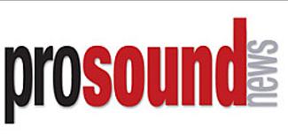 pro sound logo